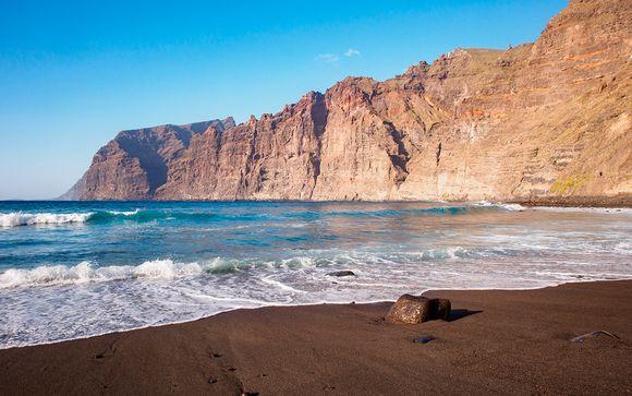 Welkom op ... Tenerife