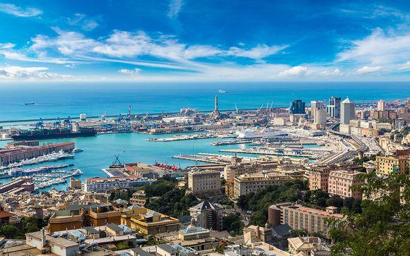 Welkom in ... Genova!
