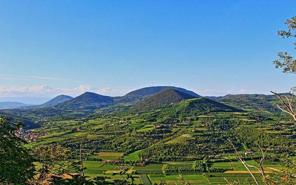 Welkom in ... Galzignano Terme!