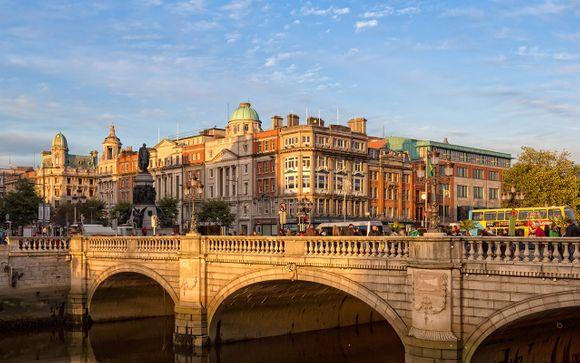 Welkom in ... Dublin !
