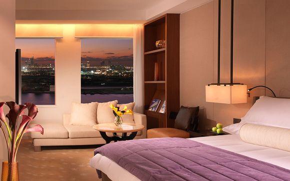 Intercontinental Festival City Dubai 5*