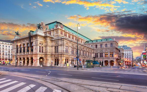 Welkom in ... Oostenrijk!