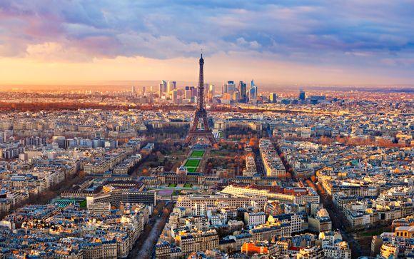 Welkom in ... Parijs: