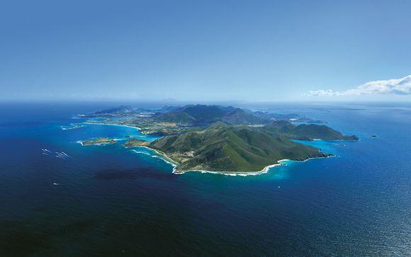 Welkom op ... Sint-Maarten !