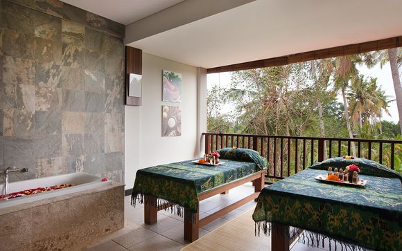 Best Western Premier Agung Resort 4* in Ubud