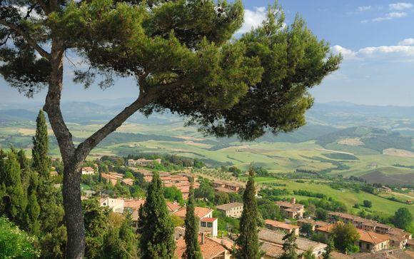 Welkom in ... Toscane