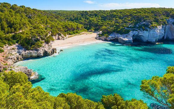 Welkom op ... Menorca!