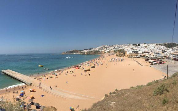 Welkom in ...de Algarve