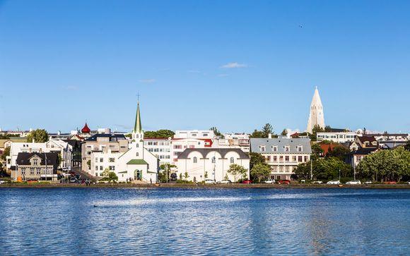 Welkom in ... IJsland!