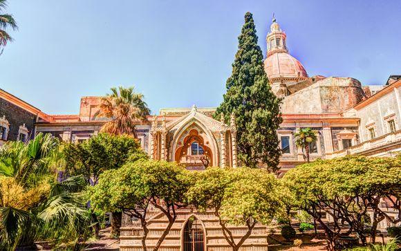 Welkom op... Sicilië