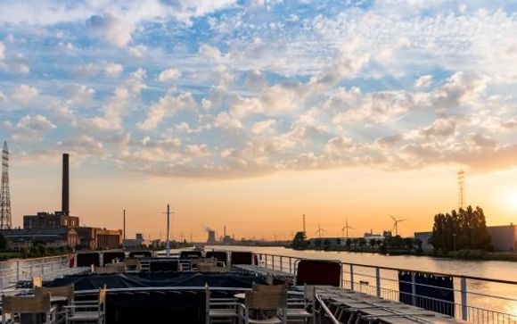 Welkom op... de Rijn!