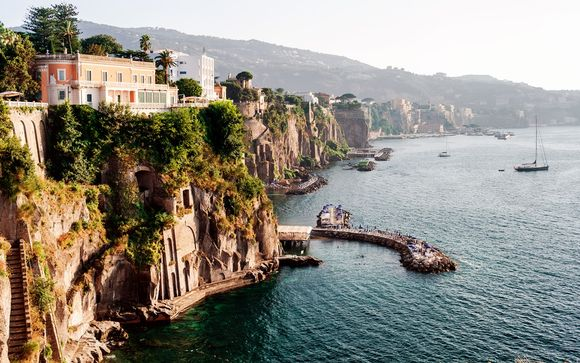 Welkom in ... Sant'Agata sui Due Golfi!