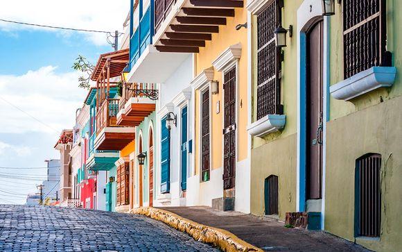 Welkom in... San Juan