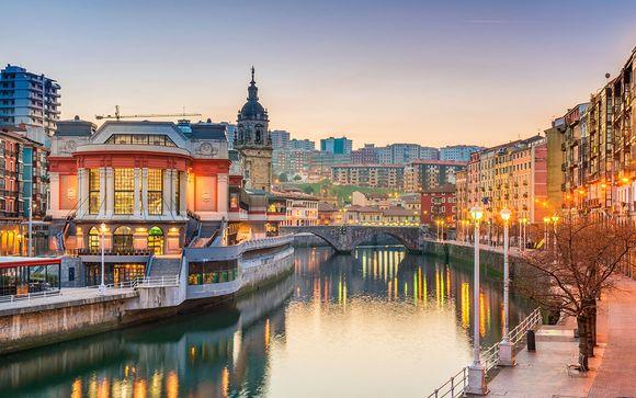 Welkom in ... Bilbao!