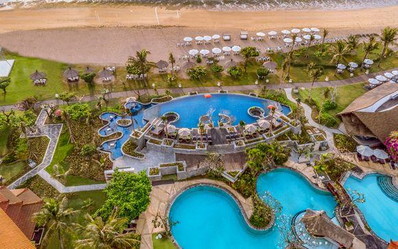 Grand Mirage Resort & Thalasso Spa 4*