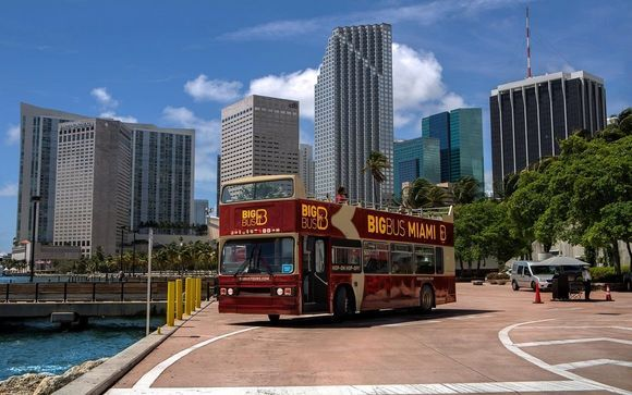 Extra opties in Miami