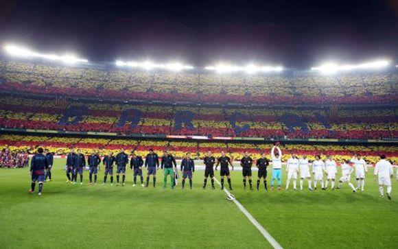 Ontdek het Spaanse voetbal
