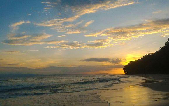 Uw reisprogramma door de Andamanen