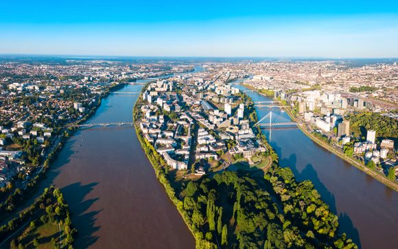 Welkom in ... Nantes!