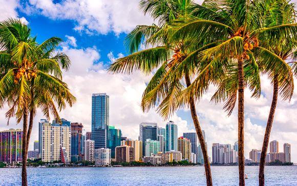 Welkom in... New York & Miami