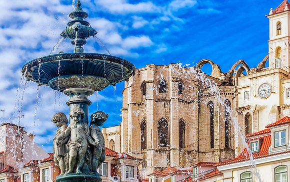 Torel Palace Lisbon 5*