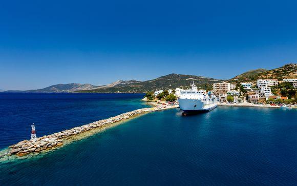 Welkom in ... Griekenland!