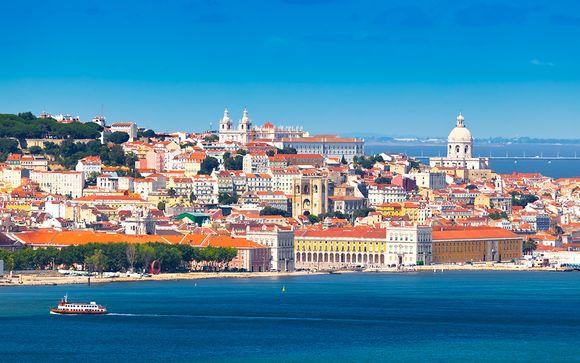 Welkom in ... Portugal!