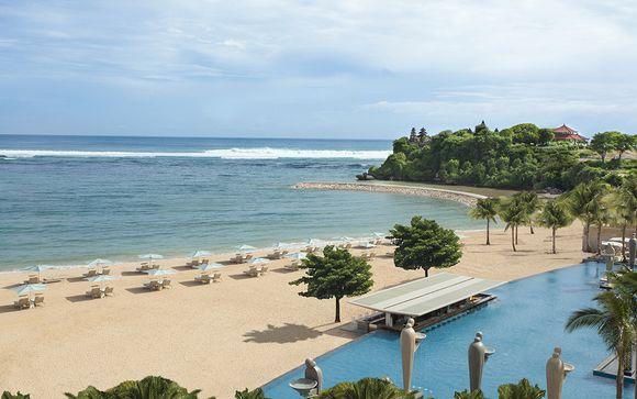 Mulia Resort 5*