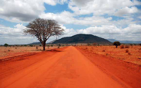 Welkom in... Kenia!