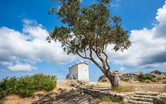 Destination...Corsica