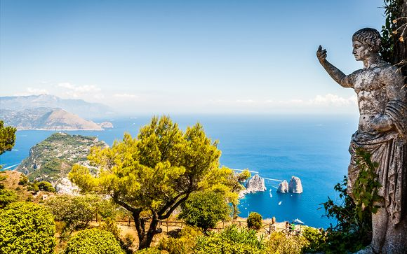 Destination...Capri