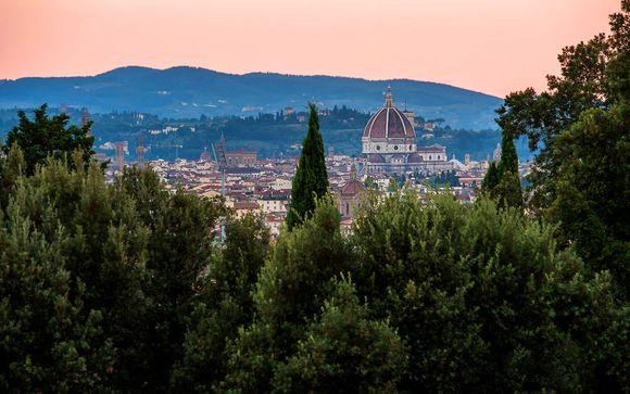 Destination...Florence