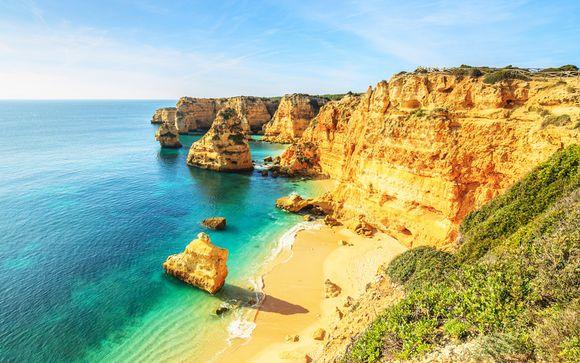 Destination...Algarve