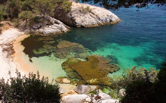 Destination...Costa Brava