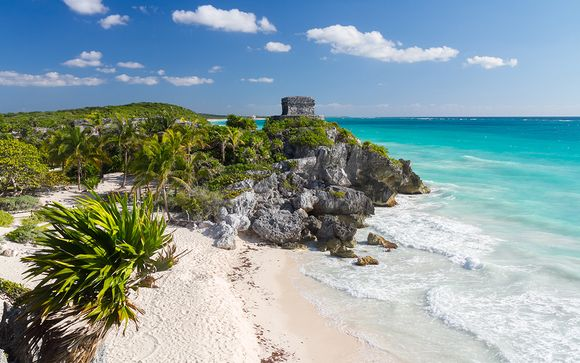 Destination...Tulum