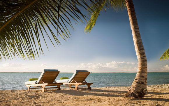Destination...The Bahamas