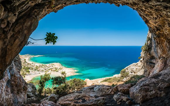 Destination...Crete
