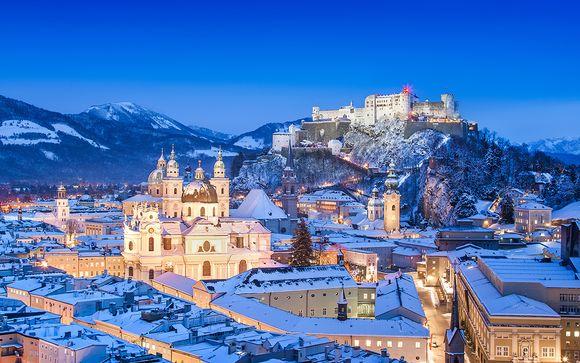 Destination...Austria