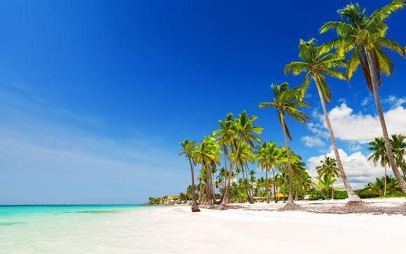 Destination...Punta Cana