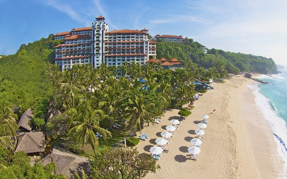 Grand Hotel Nikko Bali 5*