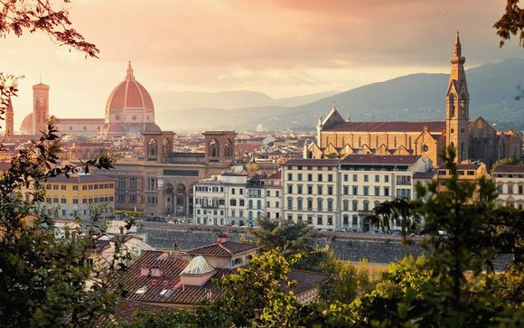 Enchanting Florence Escape