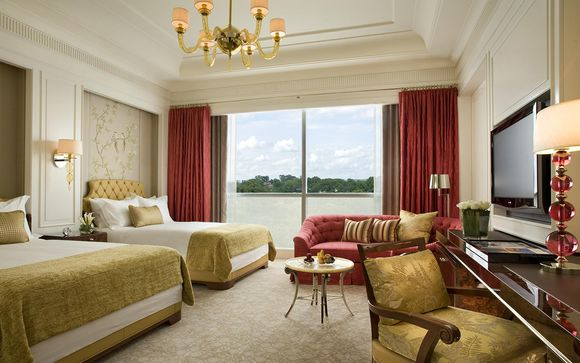 Hotel St. Regis 5*