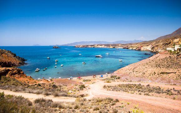 Alegria Hotel Dos Playas 4*