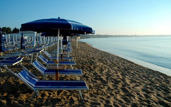 Voi Arenella Resort 4 Syracuse Up To 70 Voyage Prive
