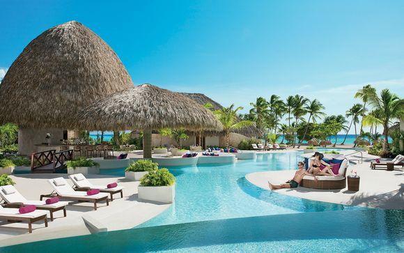 Secrets Cap Cana Resort & Spa 5*