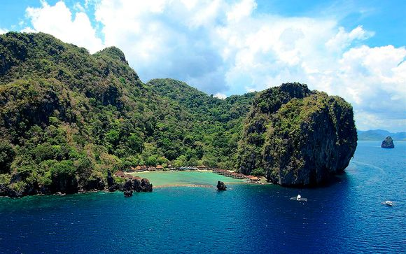 Hotel Jen Manila, Sheridan Beach Princesa & El Nido Lagen 4*
