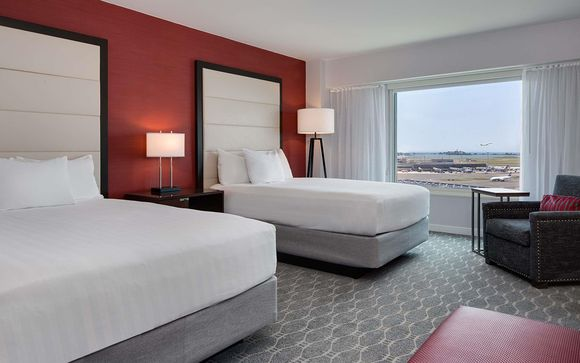 Hyatt Regency Boston Harbor 4*