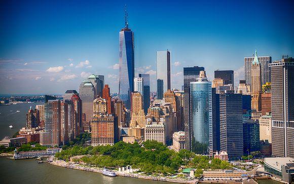 Fairfield Inn & Suites By Marriott New York/Penn Station