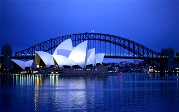 Park8 Hotel**** - Sydney - Australia