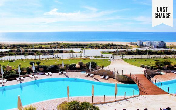 Luxury Collection: Sumptuous Stay on Vilamoura Beach